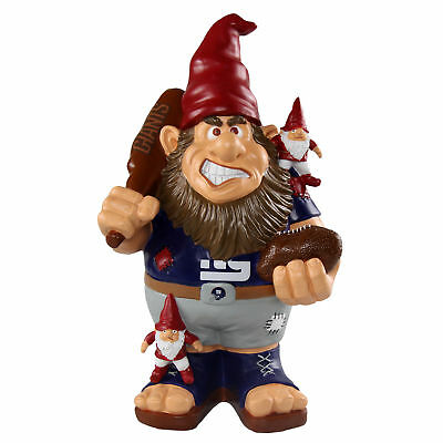 FOREVER COLLECTIBLES NFL Team Frogs - New York Giants b4ec237da