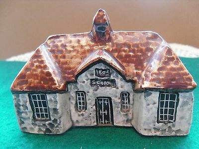 Tey Pottery NO15 The School House Countryside Collection 11#