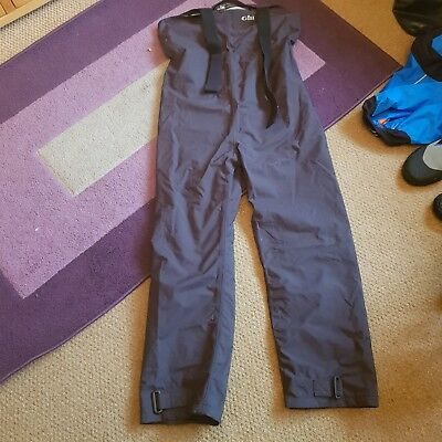gill coat trousers