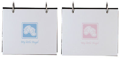 Pinnacle Album Refill Pages For 4 Inch By 6 Inch Photos Nbg Home