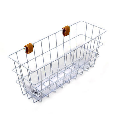 Ability Superstore Walking or Zimmer Frame Basket With Tray Carrying Items