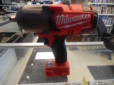 "MILWAUKEE 2763-20 M18 Fuel 1/2"" High Torque Impact Wrench BARE TOOLS  NEW"