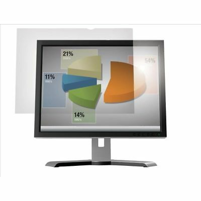 3M AG19.0 Frameless Anti-Glare Clear Screen Filter  for 19 inch Widescreen Lapto