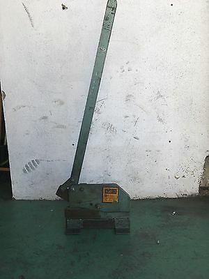 Lever Shear Keetona K2 Shear 3.5mm Capacity REDUCED PRICE