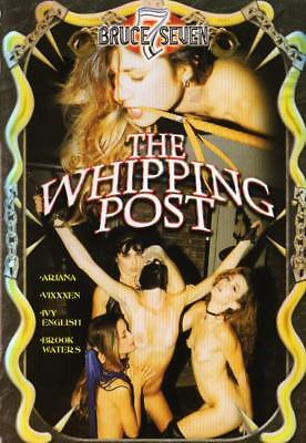 The Whipping Post - Dvd Xxx - Bruce Seven