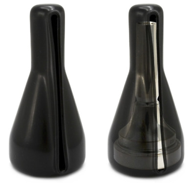 Windcraft - Mouthpiece Wallet for Trombone - Snug Fit - Quality Protection