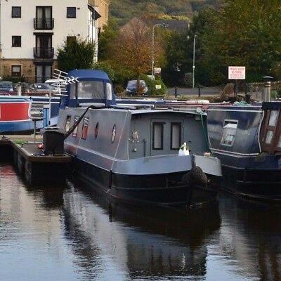 53ft Pristine Condition Liveaboard Narrowboat in Yorkshire