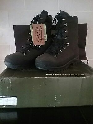 Jack pyke countryman boots ( from old stock ) size 10