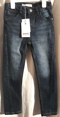 Boys jeans, 3-4, 4-5, 5-6 years