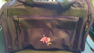 TOM PETTY 40th anniversary duffle bag Limited to ViP Large New Good Quality