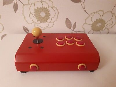 Mini arcade games console (plug n play)