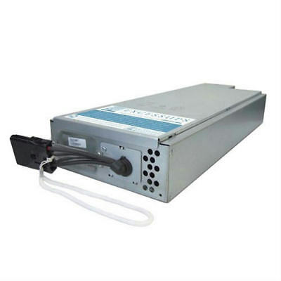 New Replacement Battery Pack For Apc Smart-Ups X 2200Va Rack/tower Smx2200Rmhv2U