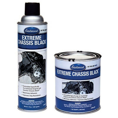 Eastwood Top Coat Gloss Paint