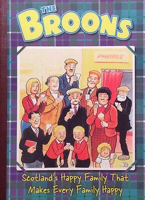 The Broons Annual 2003 - Oor Wullie