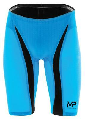 MP Michael Phelps XPRESSO Jammers - Blue / Black