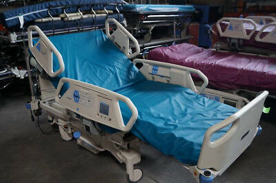Hill-Rom TotalCare P1900  Continuous Care Hospital Bed Hill Rom (Chicago)
