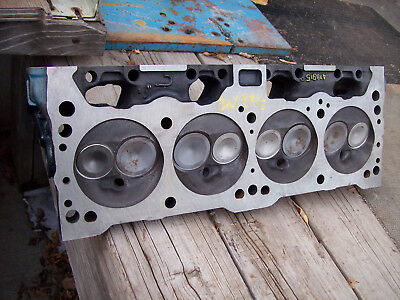68 To 73 Dodge Plymouth Duster Dart Demon 360 340 Rebuilt Cylinder Head 3418915
