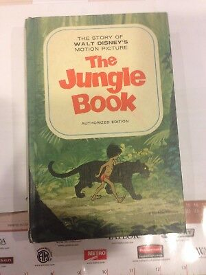 The Jungle Book1967