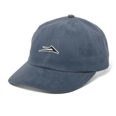 Lakai Skate Hat - Flare Dad Snapback - Cool River