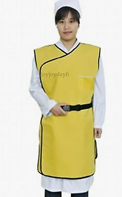 SanYi X-Ray Protective Flexible Material Wrap-around Apron 0.5mmpb FE03 Middle