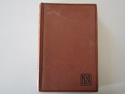 1st edition vintage book (1958) Mills and Boon