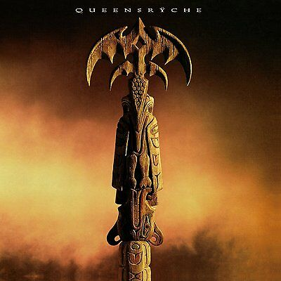 Queensryche - Promised Land CLEAR COLOURED Vinyl LP IN STOCK NEW/SEALED