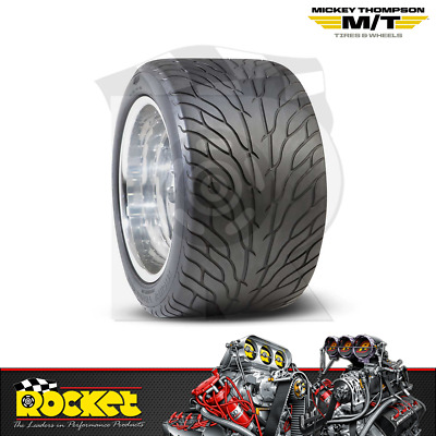 Mickey Thompson Sportsman S/R Radial (33 x 22.00-R15LT) - MT6657