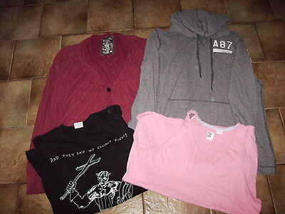 Mens Clothing - Size L - Industrie, Aeropostale And More!!