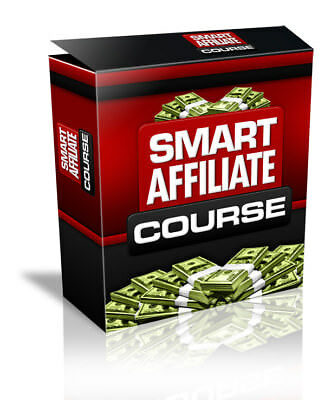 Smart Affiliate Course Website For Sale