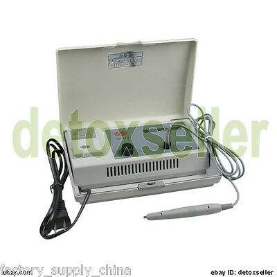 Brand New Portable Home Spa Tag Spot Mole Wart Tattoo Remover Removal Machine