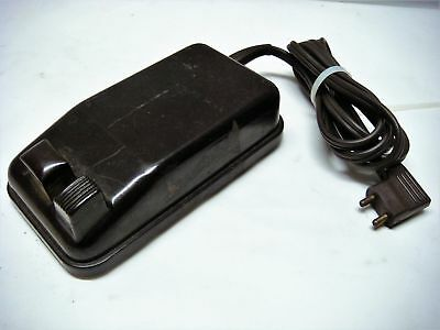 Vintage Singer Sewing Machine Foot Pedal