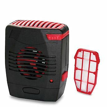 LifeSystems Portable Battery Powered Mosquito Killer Unit
