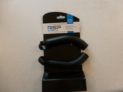 Cycle bar ends RSP Brand.