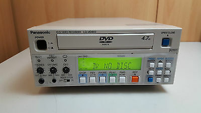 panasonic LQ-MD800E medical grade dvd recorder player for ultrasound - endoscope