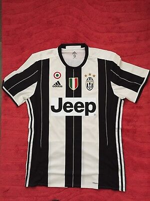 Used Juventus Torino Jersey Shirt Germany From Sami Khedira