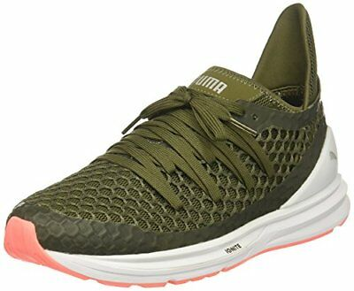 PUMA 18998402 WOMENS Ignite Limitless Netfit Wn Sneaker