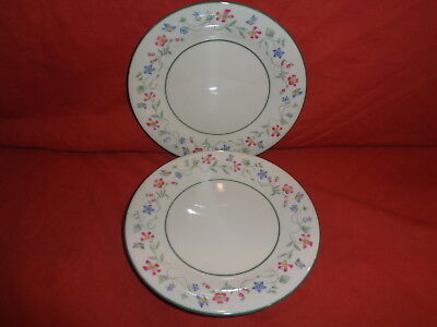 Royal Doulton Expressions Florentina  Side Plate X 4