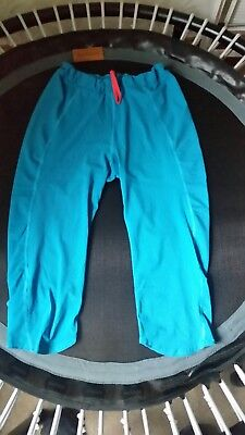 Sweaty betty running capri medium used.
