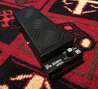 Washburn Vintage Power Wah Effect Pedal