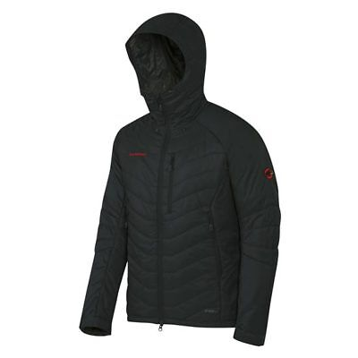 Rime Pro In Hooded Jacket