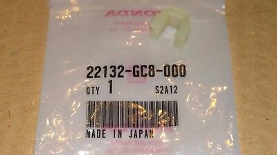 NH 50 80 LEAD SA50 Vision New Genuine Honda Drive Face Slide Piece 22132-GC8-000
