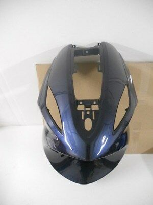 Piaggio FLY 50 125 150 4T Front Shield Fairing Cowl Blue RRP £144.69 67307200DE