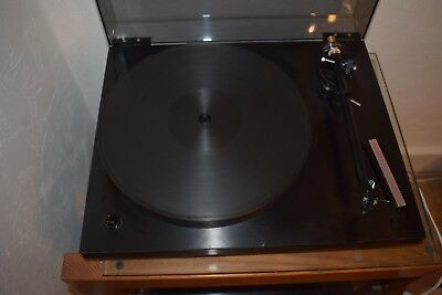 Rega Planar 3  Turbo Charged !!  Completely Upgraded