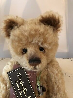 Charlie Bears Isabelle Collection Pudgy - 2017