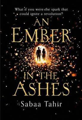 New - An Ember in the Ashes - Paperback - ABC Shop