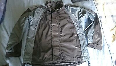 Peter Storm Rain Jacket Small/Med..Terrace Casuals 80's