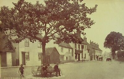 Coggeshall Road Braintree Essex Early Pc