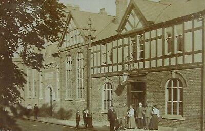 The Soldiers Home Colchester Essex Early Rp Pc