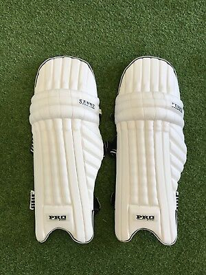 Pro Zone Right Handed Mens Cricket Pads - RRP £80