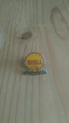 Goodwood revival shell badge